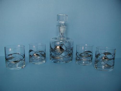 platinum cocktails